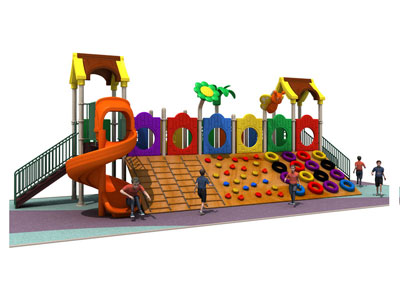 Outdoor Wooden Play Structures Cape Town MP-003