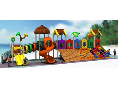 Buy Backyard Wooden Playsets for Toddlers MP-011
