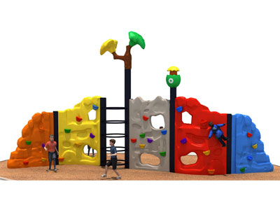 Home Climbing Wall Panels for Kids LP-018