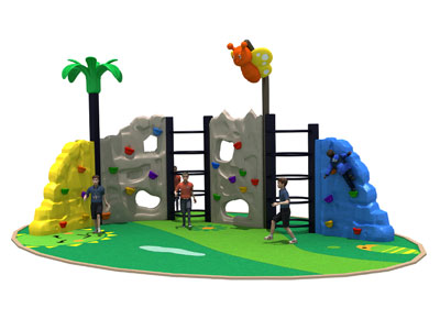 Buy Toddler Climbing Gym Outdoor LP-003