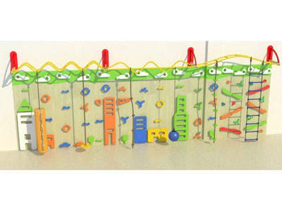 Preschool Indoor Climbing Equipment for Toddlers PQ-010