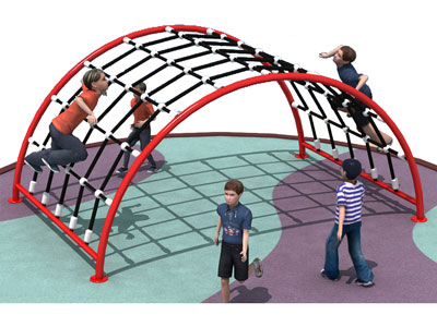 Outdoor Kids Climbing Cargo Net for Sale ODCS-020