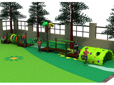 Awesome Children Garden Play Area Ideas UK PG-004