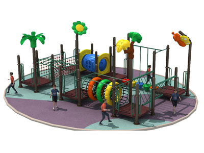 Discounted Childrens Outdoor Playsets on Sale PG-008