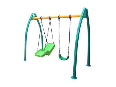 Used Kids Outdoor Swing Set with Best Prices SW-015