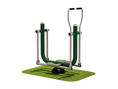 Outdoor Exercise Equipment Air Walker for Sale OF-004