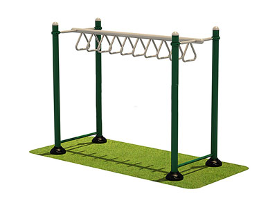 Outdoor Adult Calisthenics Bars for Parks OF-040