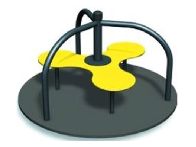 Affordable Children Roundabout Playground for Schools MG-008