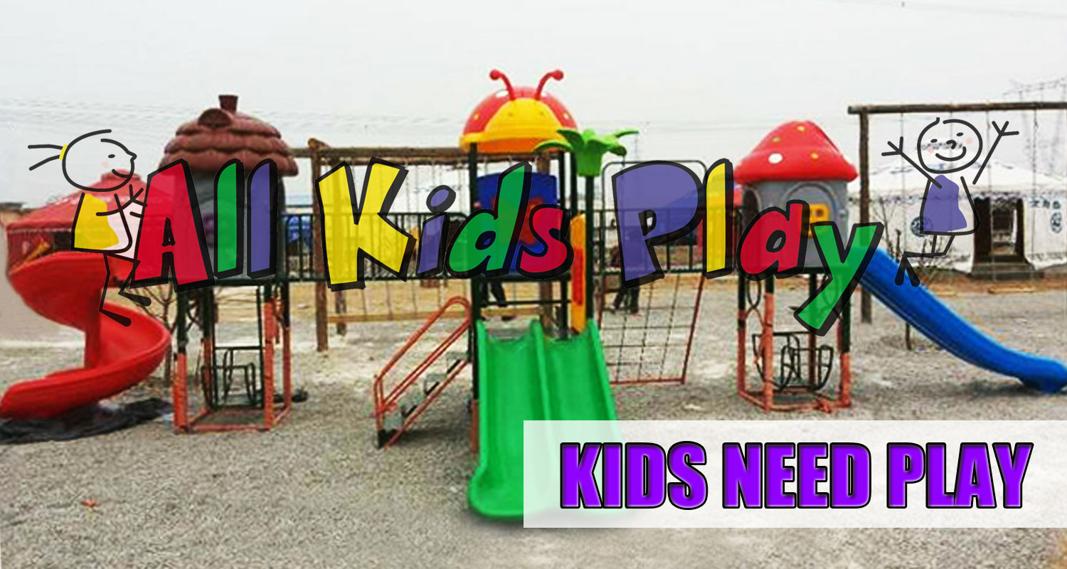 Classic Kids Outdoor Playhouse for Preschool