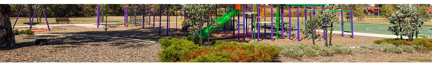 Installation of Outdoor Playsets on Sale