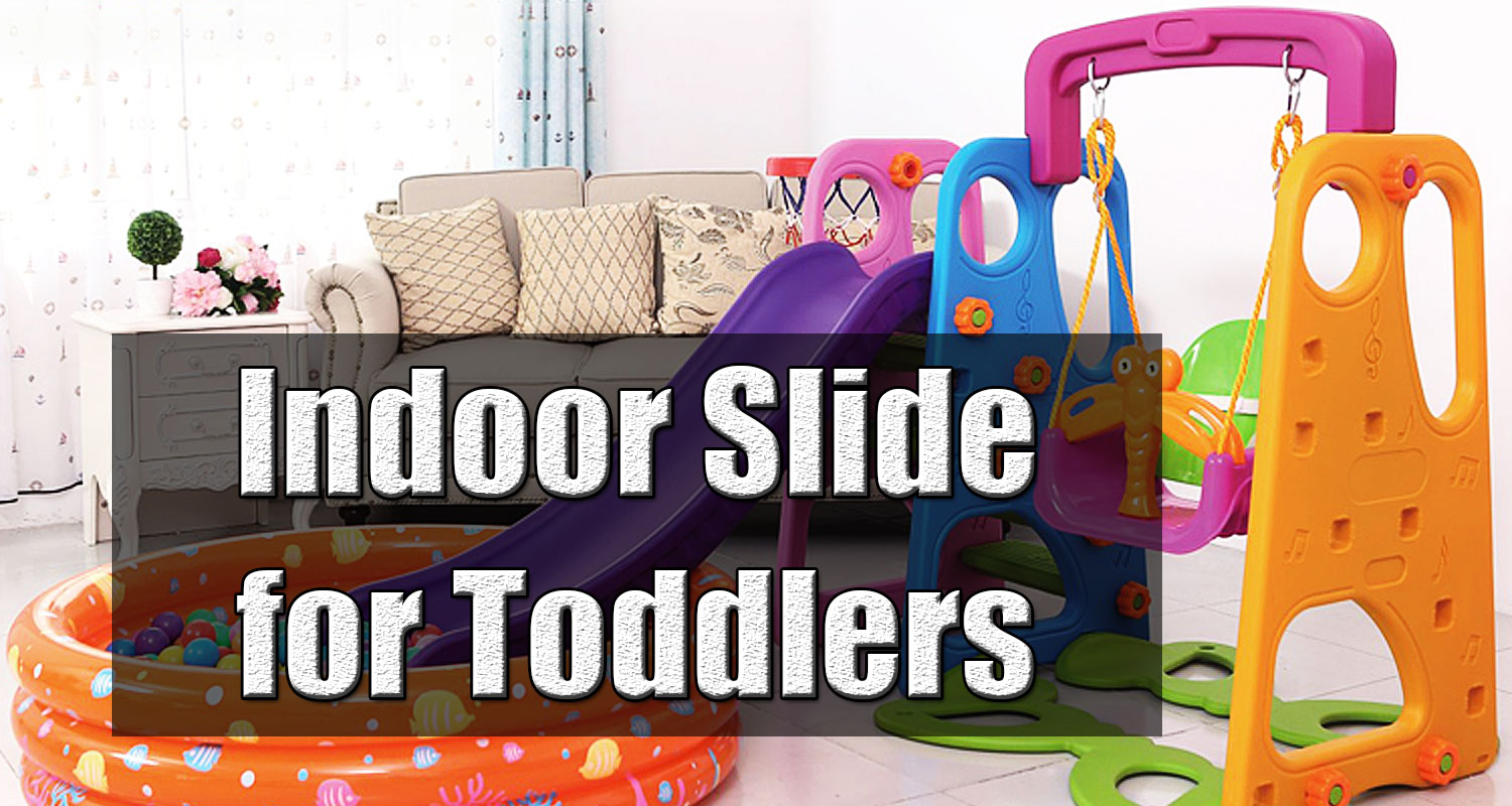 Indoor Slide for Kids
